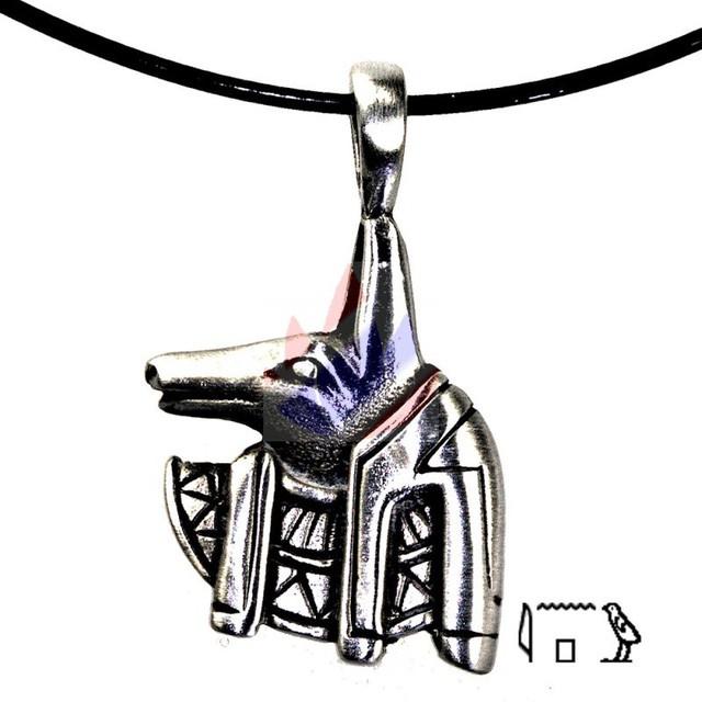 Bảo vật bùa chú: Thứ người Ai Cập cổ đại nào cũng mang bên người - Ảnh 3.
