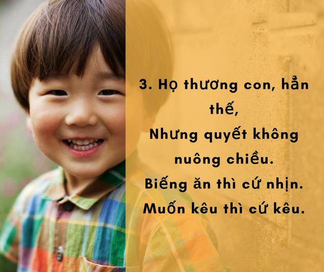 Nhìn lại cách người Nhật dạy con khiến cả thế giới ngưỡng mộ, mọi cha mẹ Việt đều có thể học theo - Ảnh 3.