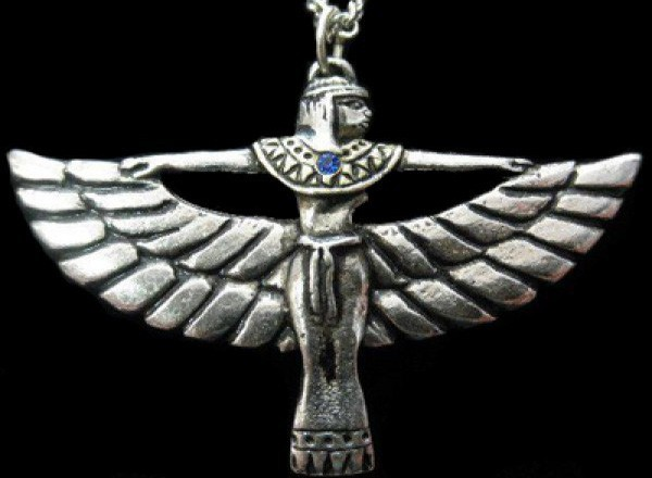 Bảo vật bùa chú: Thứ người Ai Cập cổ đại nào cũng mang bên người - Ảnh 5.