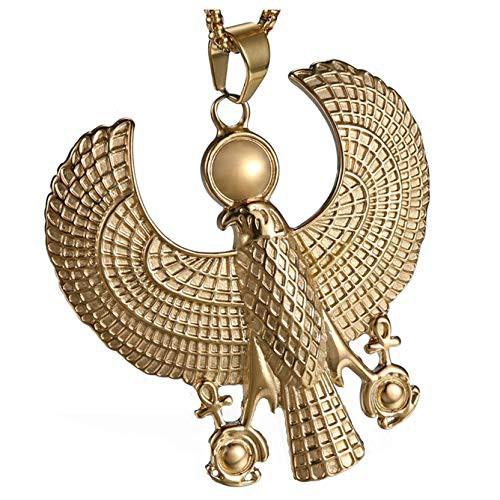 Bảo vật bùa chú: Thứ người Ai Cập cổ đại nào cũng mang bên người - Ảnh 8.