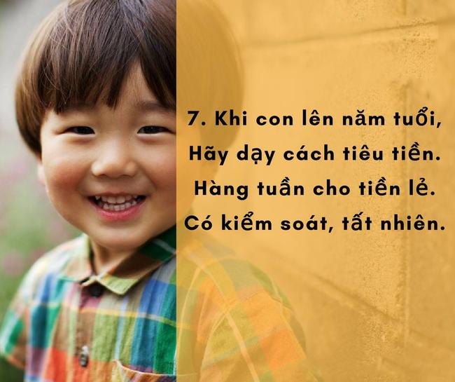 Nhìn lại cách người Nhật dạy con khiến cả thế giới ngưỡng mộ, mọi cha mẹ Việt đều có thể học theo - Ảnh 7.