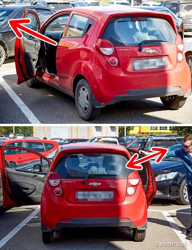 12 mẹo vặt chăm sóc xế hộp và lái xe an toàn: Xóa vết xước trong 1 nốt nhạc - Ảnh 15.