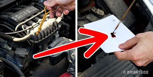 12 mẹo vặt chăm sóc xế hộp và lái xe an toàn: Xóa vết xước trong 1 nốt nhạc - Ảnh 10.