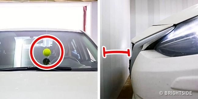 12 mẹo vặt chăm sóc xế hộp và lái xe an toàn: Xóa vết xước trong 1 nốt nhạc - Ảnh 9.