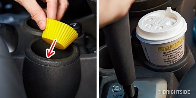 12 mẹo vặt chăm sóc xế hộp và lái xe an toàn: Xóa vết xước trong 1 nốt nhạc - Ảnh 8.