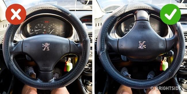 12 mẹo vặt chăm sóc xế hộp và lái xe an toàn: Xóa vết xước trong 1 nốt nhạc - Ảnh 3.