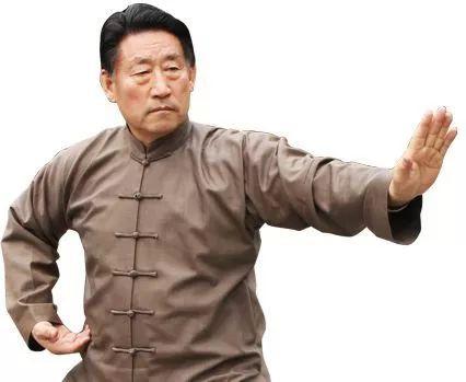 Sau màn bật khóc, Từ Hiểu Đông làm điều chưa từng có với võ sư Thái Cực Quyền - Ảnh 2.