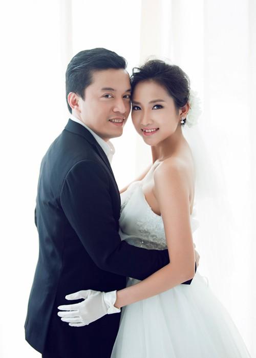 Vợ 9x của Lam Trường:  Bực bội khi xuất hiện tin đồn ly hôn trên mặt báo - Ảnh 4.