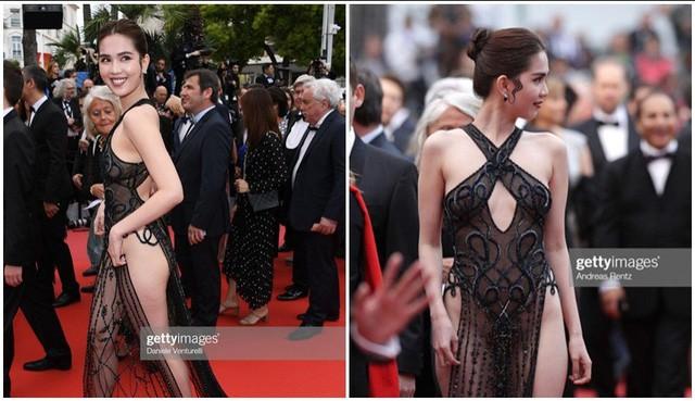Lý Nhã Kỳ bật mí về gói dịch vụ ở LHP Cannes: Đừng biến mình thành món giải trí cho khán giả, để bị giễu cợt - Ảnh 1.