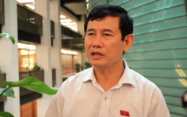 """""""Áp dụng tình tiết giảm nhẹ cho ông Nguyễn Hữu Linh là vô lý"""" - Ảnh 1."""