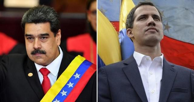 Hậu thuẫn Tổng thống Maduro, Nga-Iran-Hezbollah đang tái diễn kịch bản Syria ở Venezuela? - Ảnh 2.