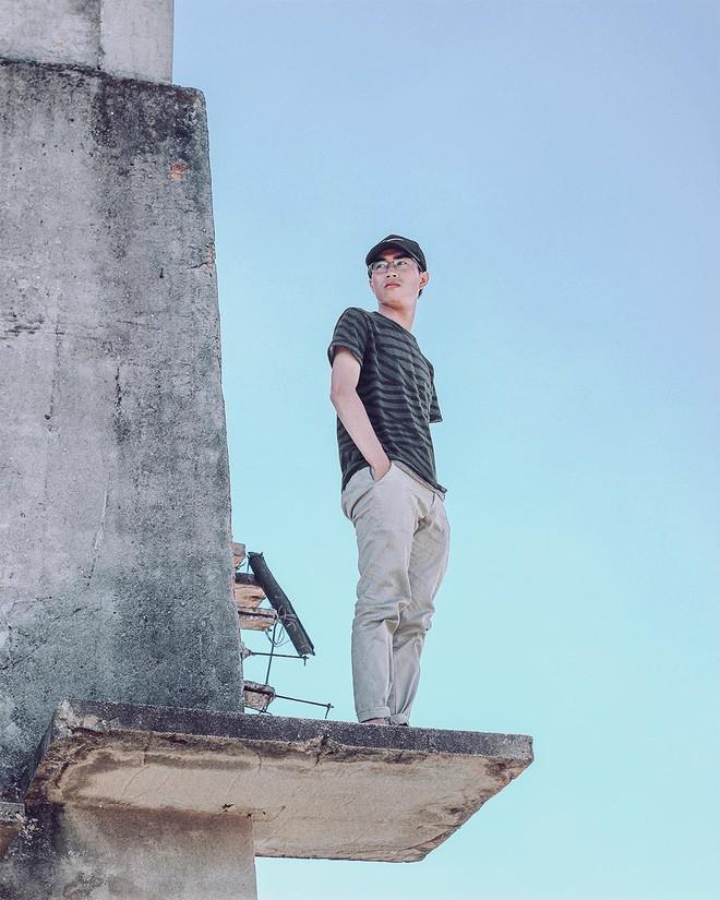 """Sự thật về góc bậc thang bỏ hoang """"cực chill"""" đang gây sốt ở Hội An: Cẩn thận không là """"một bước lên thiên đường"""" đúng nghĩa đen - Ảnh 18."""