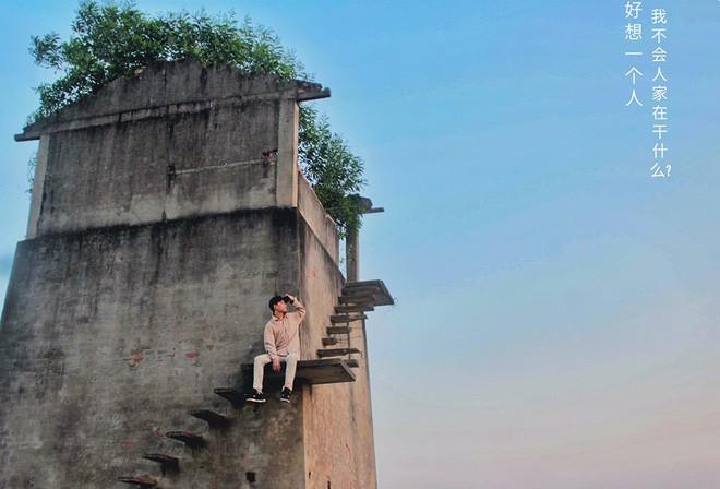 """Sự thật về góc bậc thang bỏ hoang """"cực chill"""" đang gây sốt ở Hội An: Cẩn thận không là """"một bước lên thiên đường"""" đúng nghĩa đen - Ảnh 4."""