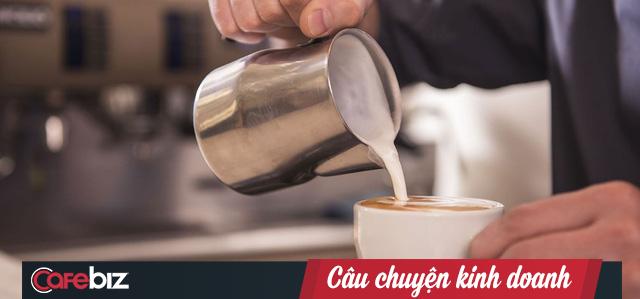 Doanh nghiệp tí hon bí ẩn đứng sau cung cấp nguyên liệu trà sữa cho các đại gia Golden Gates, TwitterBean, Bobapop,... tại Việt Nam - Ảnh 1.