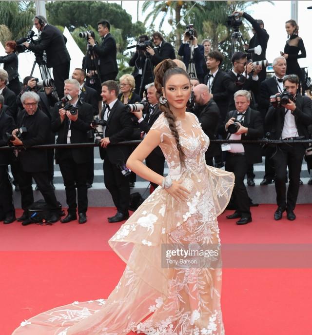 Lý Nhã Kỳ bật mí về gói dịch vụ ở LHP Cannes: Đừng biến mình thành món giải trí cho khán giả, để bị giễu cợt - Ảnh 4.