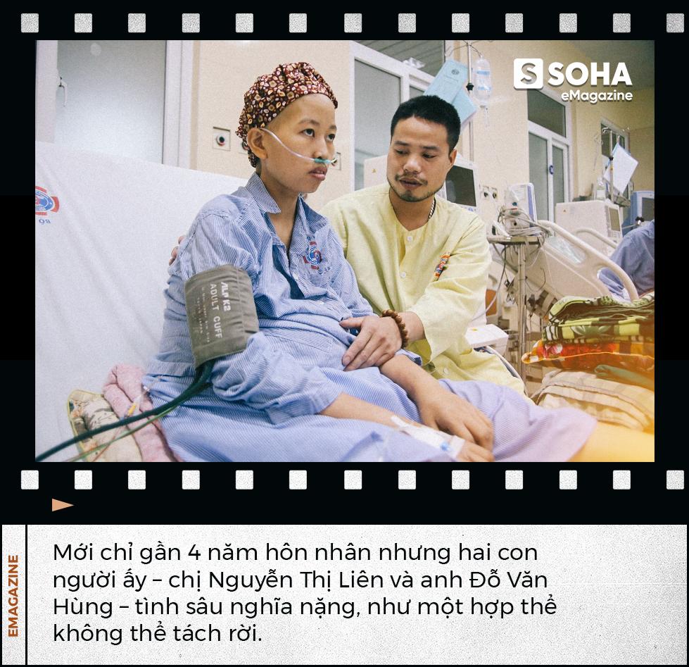 Chuyện tình phi thường của người mẹ mổ ngồi để BS cứu con: Tình yêu giản dị lắm, đâu cần làm nó phức tạp thêm! - Ảnh 3.