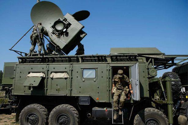 Nga phát triển loại pháo/tên lửa hoàn toàn mới: Độc nhất vô nhị - Ảnh 1.