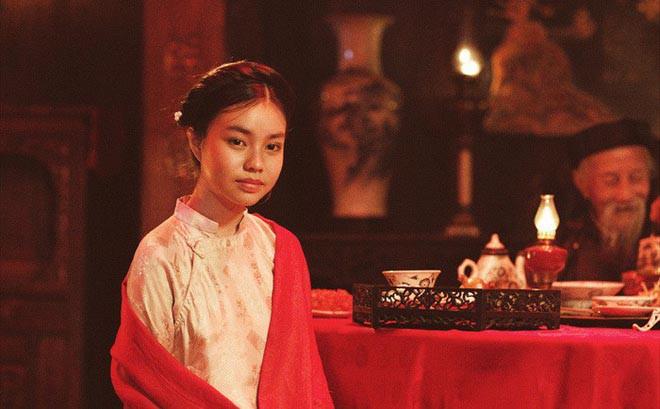 Maya sốc khi phim Vợ ba bị ngừng chiếu, Pha Lê chê cảnh nóng quá tởm - Ảnh 1.