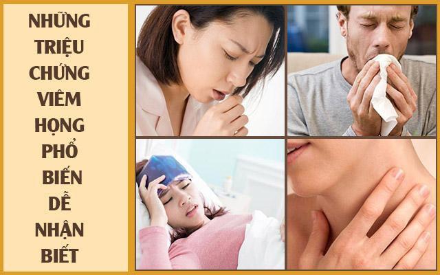 Bệnh viêm họng cấp, mãn tính là gì? Triệu chứng, cách chữa bác sĩ khuyên dùng - Ảnh 1.