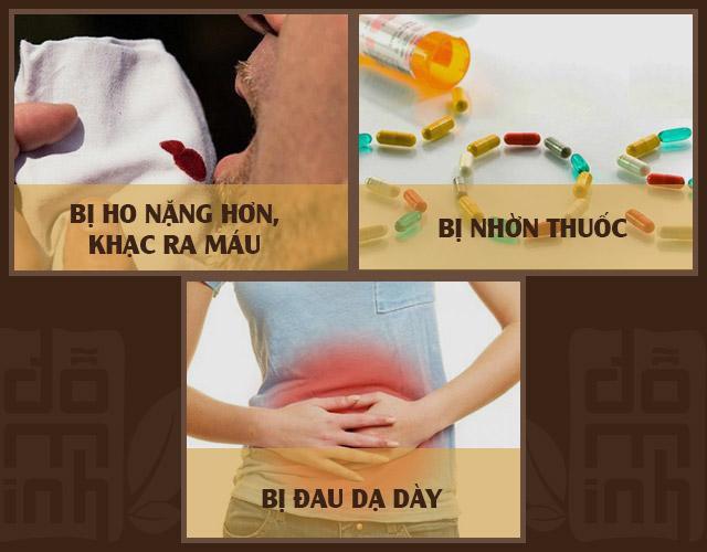 Bệnh viêm họng cấp, mãn tính là gì? Triệu chứng, cách chữa bác sĩ khuyên dùng - Ảnh 2.