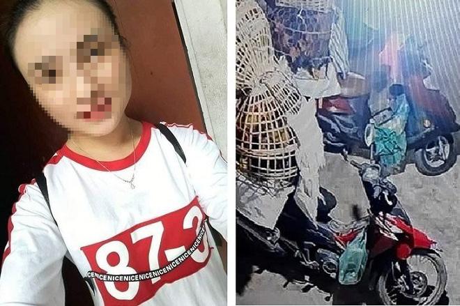 [Nóng] Bắt tạm giam mẹ của nữ sinh bị hiếp dâm, sát hại khi đi giao gà ở Điện Biên - Ảnh 1.