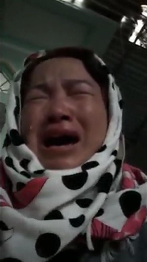 [Nóng] Bắt tạm giam mẹ của nữ sinh bị hiếp dâm, sát hại khi đi giao gà ở Điện Biên - Ảnh 2.