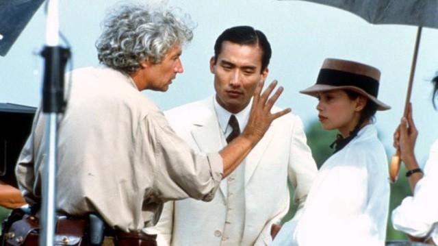 Từ phim 'Vợ ba' nhìn lại phim 18+ kinh điển 'Người tình'  - Ảnh 2.