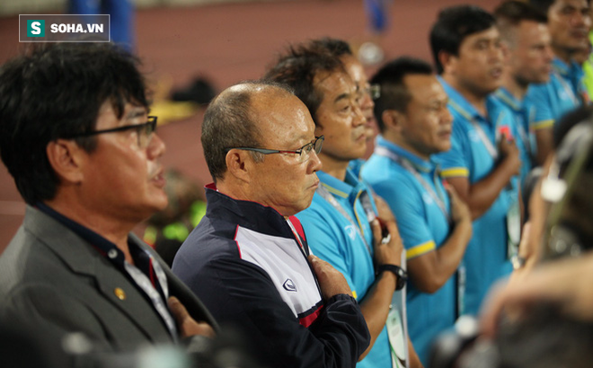 Thái Lan liên tục diễn trò lố và lời cảnh báo cho bóng đá Việt Nam - Ảnh 7.