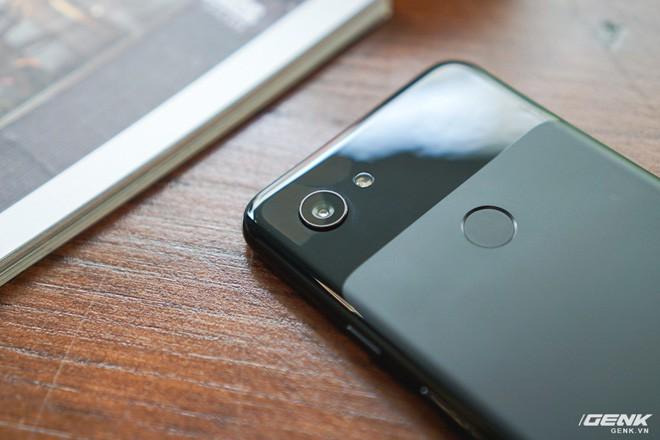 Trên tay Google Pixel 3a tại Việt Nam: Không đẹp, 1 camera nhưng hoàn toàn có thể khiến nhiều ông lớn nghìn đô tâm phục, khẩu phục - Ảnh 12.