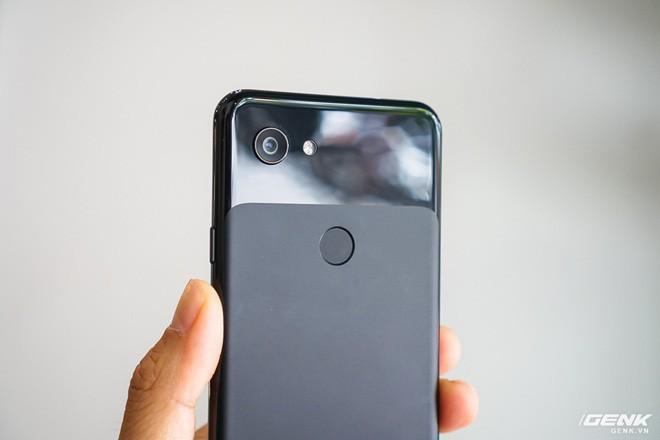 Trên tay Google Pixel 3a tại Việt Nam: Không đẹp, 1 camera nhưng hoàn toàn có thể khiến nhiều ông lớn nghìn đô tâm phục, khẩu phục - Ảnh 13.