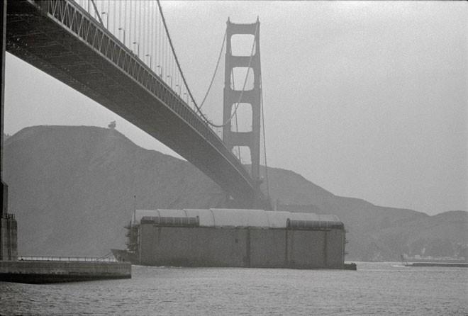 CIA và dự án trục vớt tàu ngầm Liên Xô - Ảnh 3.