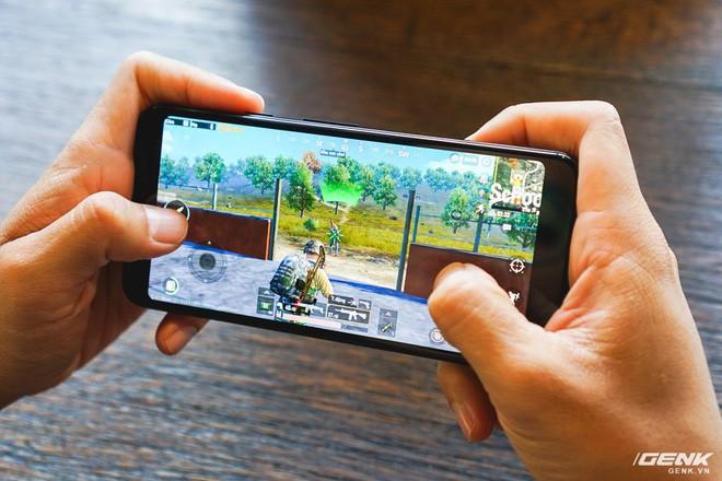 Trên tay Google Pixel 3a tại Việt Nam: Không đẹp, 1 camera nhưng hoàn toàn có thể khiến nhiều ông lớn nghìn đô tâm phục, khẩu phục - Ảnh 44.