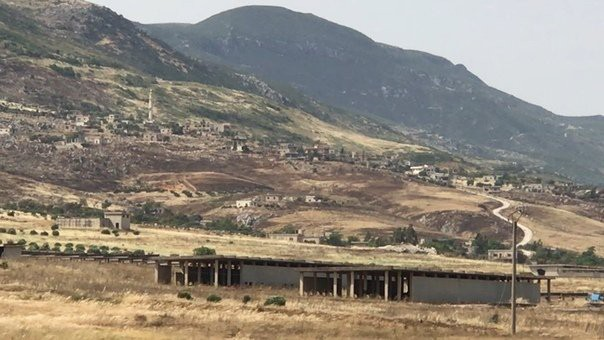 CẬP NHẬT: QĐ Syria dồn tổng lực đánh lớn, chiếm địa bàn chiến lược - Sắp ca khúc khải hoàn - Ảnh 12.