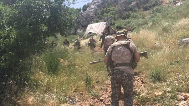 CẬP NHẬT: QĐ Syria dồn tổng lực đánh lớn, chiếm địa bàn chiến lược - Sắp ca khúc khải hoàn - Ảnh 11.