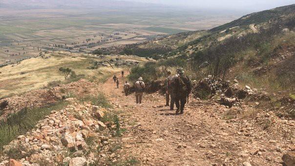 CẬP NHẬT: QĐ Syria dồn tổng lực đánh lớn, chiếm địa bàn chiến lược - Sắp ca khúc khải hoàn - Ảnh 9.