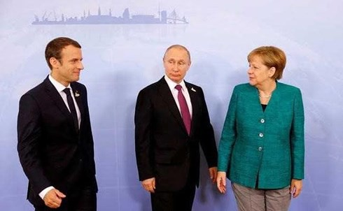 Nước châu Âu nào thực sự có thể giúp giải quyết khủng hoảng chính trị Ukraine? - Ảnh 2.