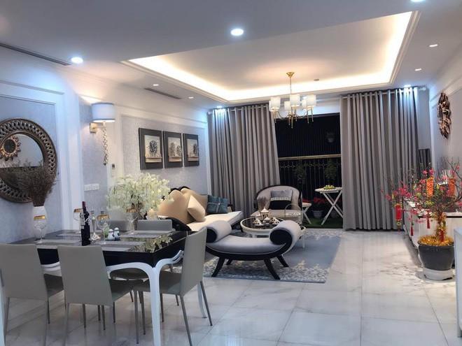 Tuổi 30, Phương Oanh Quỳnh búp bê sở hữu căn hộ cao cấp, xế hộp tiền tỷ  - Ảnh 2.