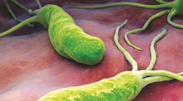 Bé 2 tuổi mang vi khuẩn gây ung thư dạ dày: BS chỉ ra thói quen sai lầm nhà nào cũng mắc - Ảnh 2.