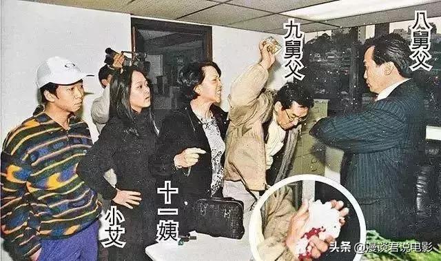 Chuyện kỳ lạ của sao phim Châu Tinh Trì: Sống với 3 người vợ, không sinh con, tranh tài sản với mẹ ruột - Ảnh 7.