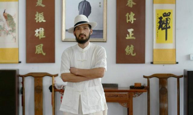 """""""Cao thủ truyền điện"""" lại làm võ lâm Trung Quốc """"ngã ngửa"""" sau cú lật kèo với Từ Hiểu Đông - Ảnh 2."""