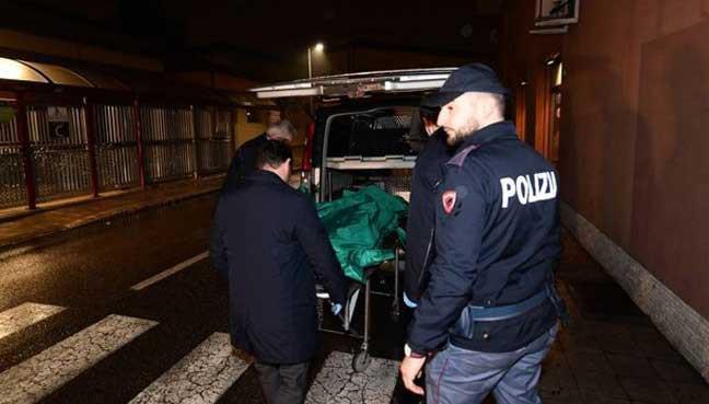 Vụ án giết người nhét xác vào vali rúng động nước Ý: Yêu thì say đắm, chia tay rồi dọa tung ảnh giường chiếu và kết cục bi thảm cho nam sinh tuổi đôi mươi - Ảnh 6.