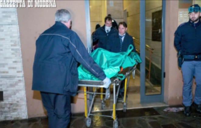 Vụ án giết người nhét xác vào vali rúng động nước Ý: Yêu thì say đắm, chia tay rồi dọa tung ảnh giường chiếu và kết cục bi thảm cho nam sinh tuổi đôi mươi - Ảnh 7.