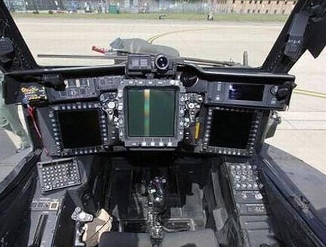 Hung thần diệt tăng Apache Mỹ vừa bị phiến quân bắn nổ tung trên không - Ảnh 7.