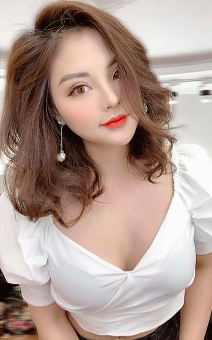 Hoá ra, thư ký sexy khiến Vũ Về nhà đi con bất chấp đòi tăng lương là gái xinh sở hữu body nóng bỏng 90-63-93 nổi bật trên Instagram - Ảnh 9.