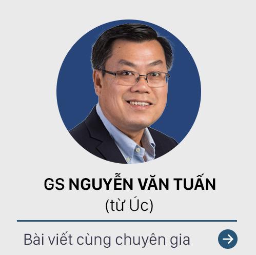 GS Nguyễn Văn Tuấn (từ Úc): Loãng xương và ví dụ về nhà du hành vũ trụ nằm cáng để khiêng - Ảnh 3.