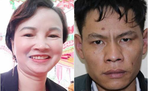 Mẹ nữ sinh giao gà ở Điện Biên nói