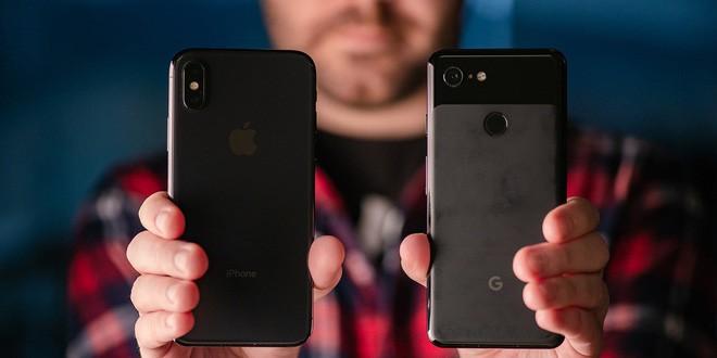 Google làm cho Android khó bị hack giống như iPhone, đến cả cảnh sát cũng phải bó tay - Ảnh 1.