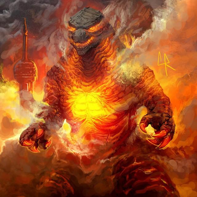 Sở hữu sức mạnh hủy diệt mới, liệu Godzilla có hạ gục được trùm cuối King Ghidorah? - Ảnh 1.