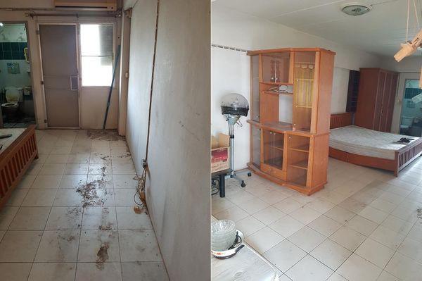 Trả nhà sau 9 năm đi thuê, chủ nhà chết đứng khi chứng kiến cảnh tượng bên trong - Ảnh 1.
