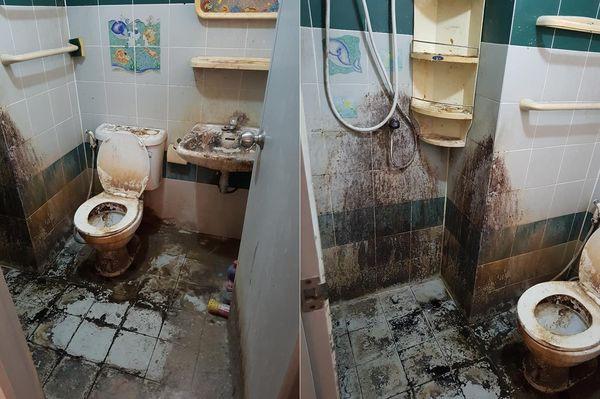 Trả nhà sau 9 năm đi thuê, chủ nhà chết đứng khi chứng kiến cảnh tượng bên trong - Ảnh 2.